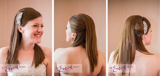 darling brides of may part 1 wedding hair and make up the Down Wedding Hair And Makeup wedding hair and make up 2013 Wedding Hairstyles