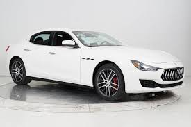 2018 maserati for sale. modren 2018 2018 maserati ghibli s q4 sedan for sale in plainview ny at maserati  of long intended maserati u