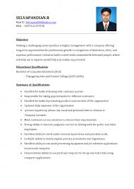 Easy Resume Template Free Mesmerizing Cover Letter Executive Resumes Samples Free Free Executive Assistant