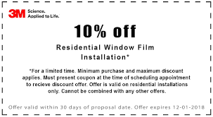 10 Off Coupon Template Residential Coupon Template Campbell Corp