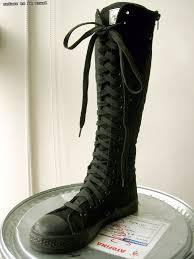 converse knee high boots. item specifics converse knee high boots e