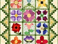 213 Best Pam Bono designs images in 2020 | <b>Quilt</b> patterns, <b>Quilts</b> ...
