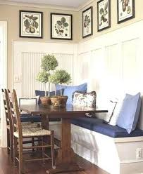 Awesome Kitchen Bench Seating  Freeyourspirit.club intended for Built In Bench  Seat Kitchen