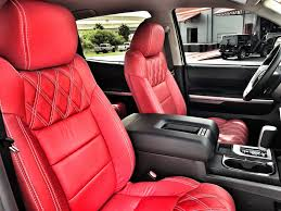 toyota tundra leather seats for lovely leather seats for toyota tundra nice cars