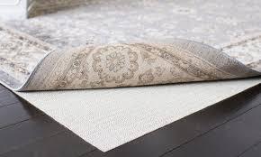 do you need a rug pad