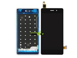 huawei p8 lite price. competitive price lcd assembly for huawei p8 lite ale-l21(with frame)