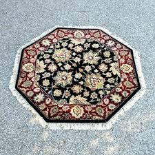 octagon area rugs octagonal area rugs power loomed octagonal area rug power loomed octagonal area rug