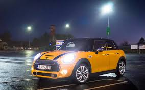 2015 Mini Cooper S 5 Door 4 - HisPotion