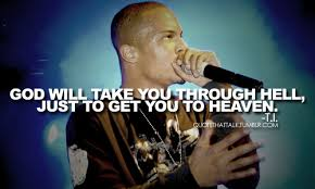 Ti Quotes Impressive T I Rapper Quotes On QuotesTopics