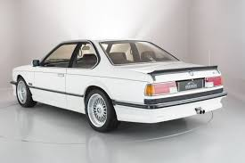 BMW Convertible 1985 bmw m635csi : Hexagon Classics on Twitter: