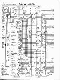99 cadillac deville wiring diagram cadillac wiring diagrams 1957 1965 1957 58 eldorado brougham left