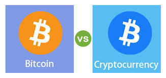 Bitcoin price since 2009 to 2019. Bitcoin Vs Cryptocurrency Top 5 Differences With Infographics