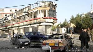 The largest urban centre in the country and also its political and economic hub, the city forms one of several districts of kabul province. Afghanistan Taliban Claim Attack Targeting Defense Minister News Dw 04 08 2021