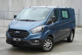 Ford Transit Custom 2018 Review 300s Carsguide