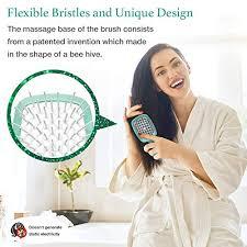 <b>Janeke Superbrush</b> Detangler Brush Anti-static Hairbrush Easy For ...