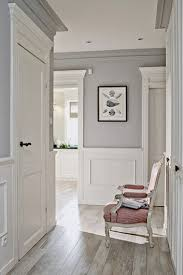 25 beautiful examples of colored trim