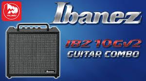 <b>IBANEZ</b> IBZ10GV2 - <b>гитарный комбо</b> для домашнего ...