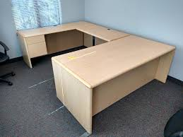 OFS Wrap Around Desk 40 X 40 Over Office Furniture Cubicles Fascinating Ofs Office Furniture Property