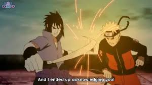 Naruto vs Sasuke Final Fight! (Alternate Story)-VvYUigQu3J0 - video  Dailymotion