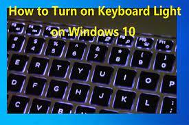 Dell / Asus / HP / Samsung / Lenovo'da Klavye Işığı Nasıl Açılır? - Diğer