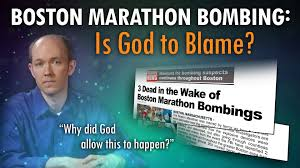 Image result for God is to blame