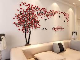 wall murals for living room. Tree Design Wallpaper Living Room Awesome 3d Couple Wall Murals For Bedroom Sofa D