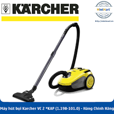 Máy hút bụi Karcher VC 2 *KAP (1.198-101.0) - Hàng Chính Hãng - mintmart.vn
