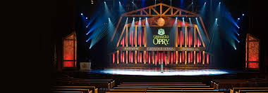 Opry Com Seating Chart Grand Ole Opry Tickets Vivid Seats