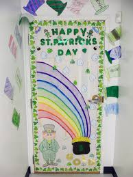 st pattys day home office decor. for st pattys day home office decor a