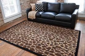 Leopard Print Wallpaper Bedroom 6 Animal Print Wallpaper And Design Ideas