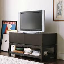 west elm tv console. Contemporary Console Parsons Media Small Console  West Elm In West Elm Tv T
