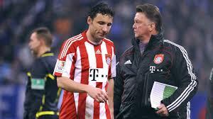 Jun 02, 2021 · beim fc bayern war er einst der »aggressive leader«. Fc Bayern Van Bommel Plaudert Aus Warum Ihn Van Gaal Absagte Web De