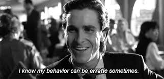 American Psycho Quotes Amazing The Top 48 American Psycho Quotes With Images Quotes