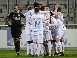 Matchwinnaar bij AA Gent: