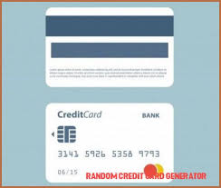 This credit card generator is expected to generate fake credit card numbers for payment simulations and is. This Is Why Random Credit Card Generator Is So Famous Random Credit Card Generator Https Cardneat Co Virtual Credit Card Credit Card Info Free Credit Card