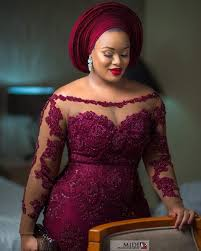 Lace African Dresses Design 2018 That Dress Nd Headpiece Tho Love It All African Lace