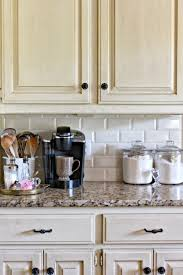 Diy Tile Kitchen Backsplash Kitchen Backsplash Diy Kitchen Backsplash Ideas Diy Tile Kitchen