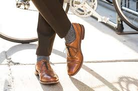 The Best <b>Business Casual Shoes</b> For Fall - He Spoke Style