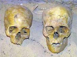 Malnutrición y enfermedades en el Antiguo Egipto