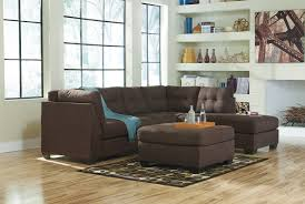 Crosby 2 Piece Modular Sectional at HOM Furniture
