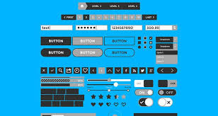 Website Wireframe Template Fascinating 28 Free Wireframe Templates For Mobile Web And UX Design