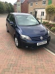 Volkswagen Golf Special Edition 06reg 1 6 Petrol Genuine Low Mileage All Around A Good Car In Harlow Essex Gumtree