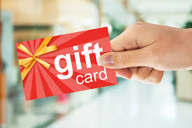Business Gift Cards With Logo Why Your Business Should Start Offering Gift Cards
