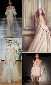 trend alert 2018 wedding dress trends the bijou bride