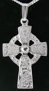10k 14k 18k white gold warrior celtic cross pendant necklace 10k 14k 18k white gold warrior celtic cross pendant necklace