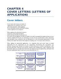 Doc Unit 4 Cover Letters Mostafa Nabil Academia Edu