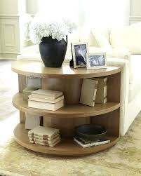 half round end table for driftwood end table by home at now for sold out