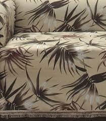 decor tropical furniture throw cover
