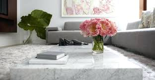marble coffee table marble coffee table design style ideas and tips marble plinth coffee table restoration