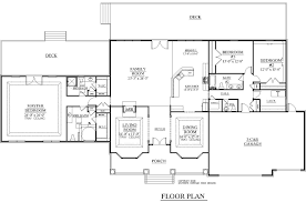 one story house plans with large family room single great outstanding floor open style modern pictures small plan bedroom bath farmhouse home kitchen front